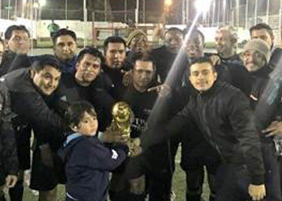 Copa TNO 2017